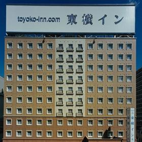 東横イン<br>橋本駅北口