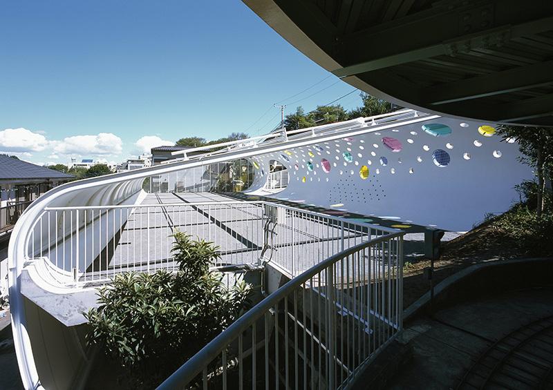 本町田擁壁