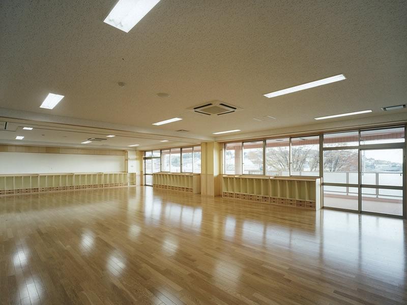 高ケ坂幼稚園