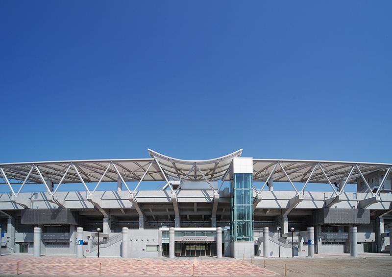 ギオンスタジアム