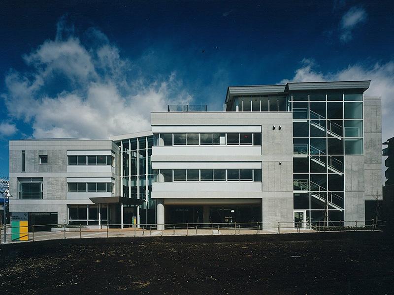 南地区<br>保健福祉センター