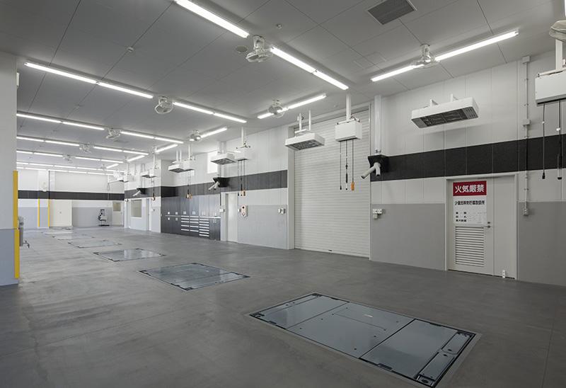 ネッツトヨタ<br>神奈川ウェインズ<br>武蔵小杉