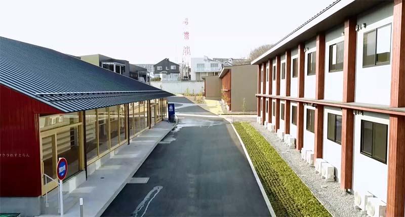 桜美林大学<br>町田ヒルズ
