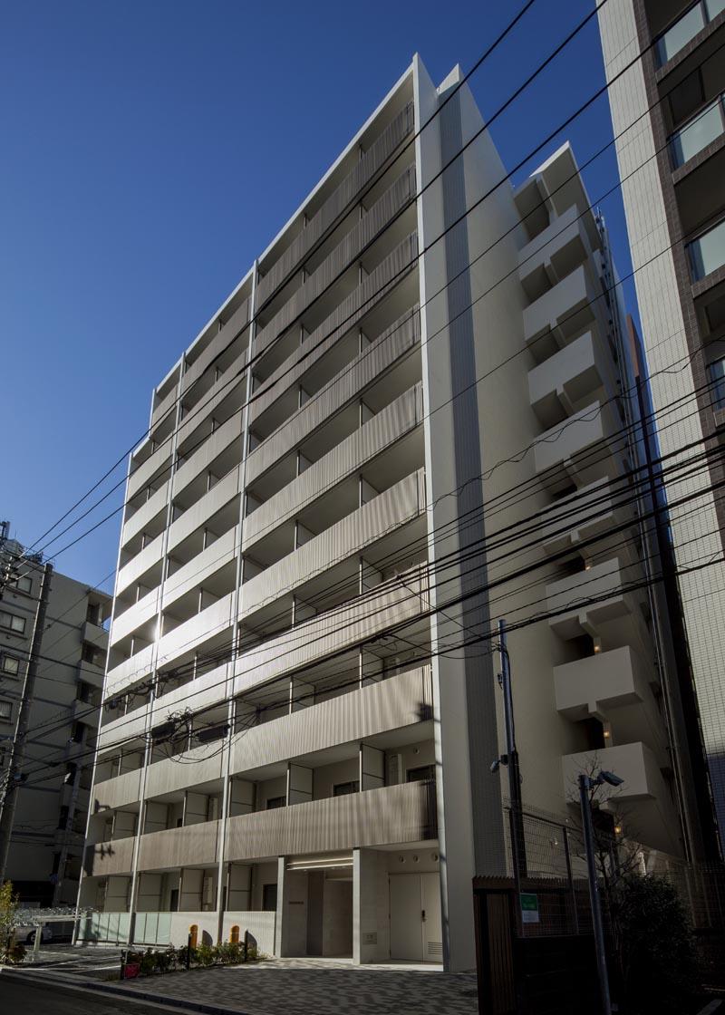 武蔵小杉慎独寮